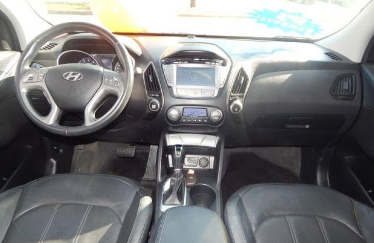 Hyundai IX35 GLS 2.0 mpfi 16V Flex - Foto #5
