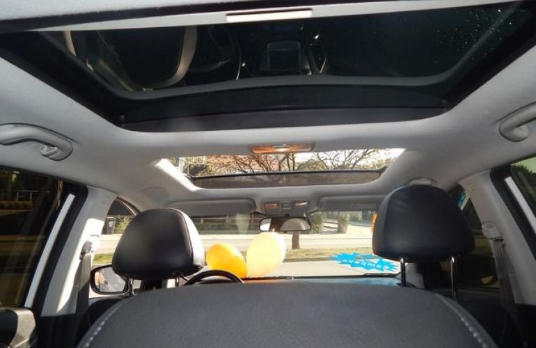 Hyundai IX35 GLS 2.0 mpfi 16V Flex - Foto #6