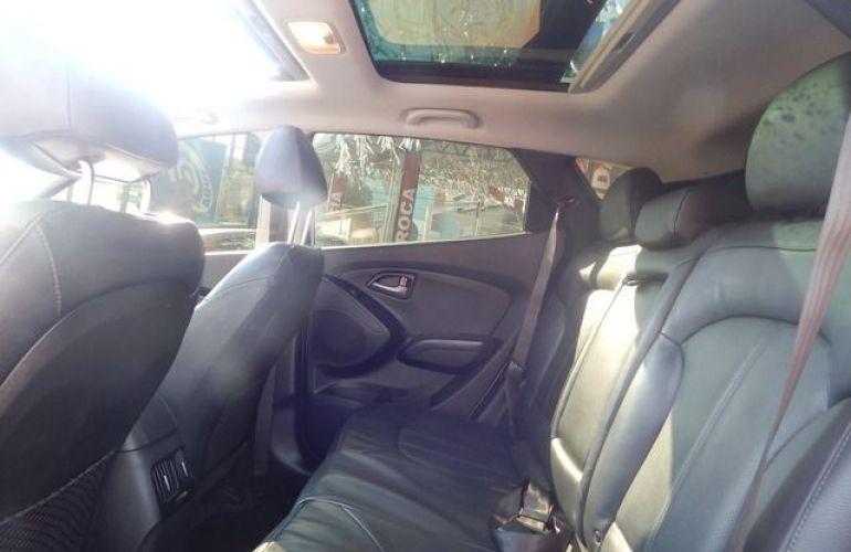 Hyundai IX35 GLS 2.0 mpfi 16V Flex - Foto #7
