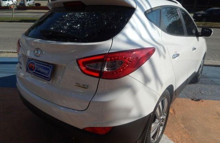 Hyundai IX35 GLS 2.0 mpfi 16V Flex - Foto #8