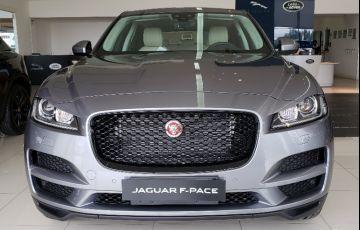 Jaguar F-PACE 2.0 16V Turbo Prestige AWD - Foto #2