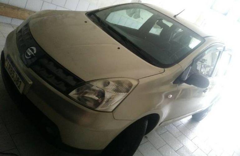 Nissan Livina 1.6 16V (flex) - Foto #7
