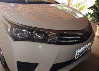 Toyota Corolla Sedan 1.8 Dual VVT-i GLi (Flex) - Foto #7