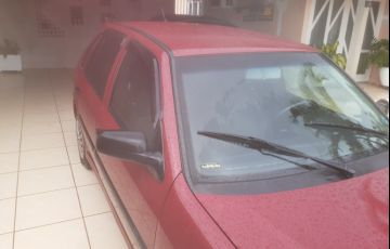 Volkswagen Gol Power 1.6 MI