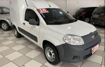 Fiat Fiorino Furgão 1.4 Evo (Flex)