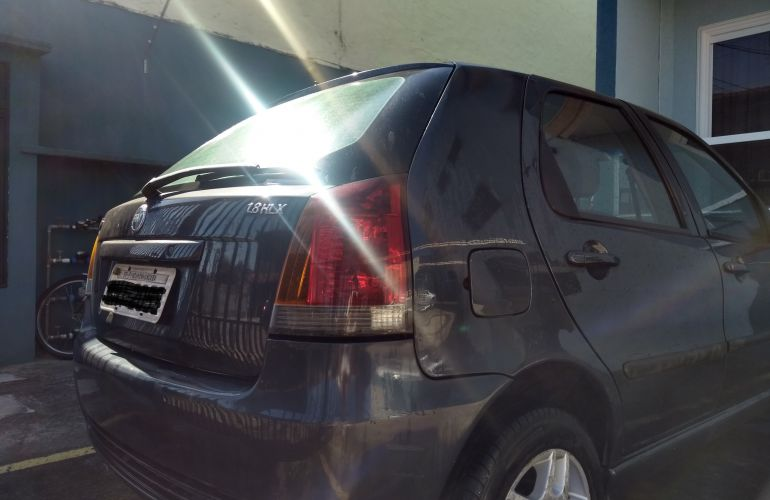 Fiat Palio HLX 1.8 8V (versão III) - Foto #1