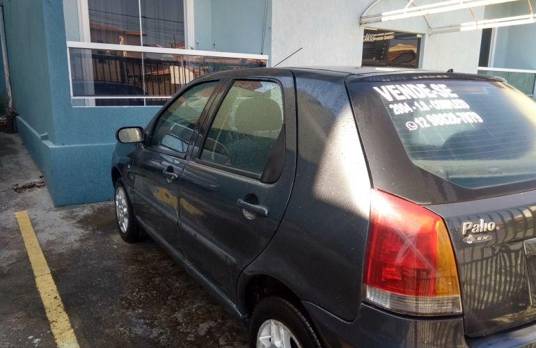 Fiat Palio HLX 1.8 8V (versão III) - Foto #4