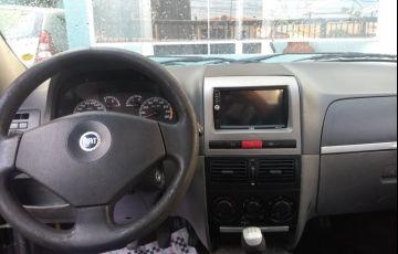 Fiat Palio HLX 1.8 8V (versão III) - Foto #5