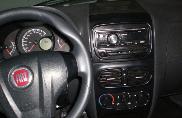 Fiat Strada 1.4 CS Working - Foto #9