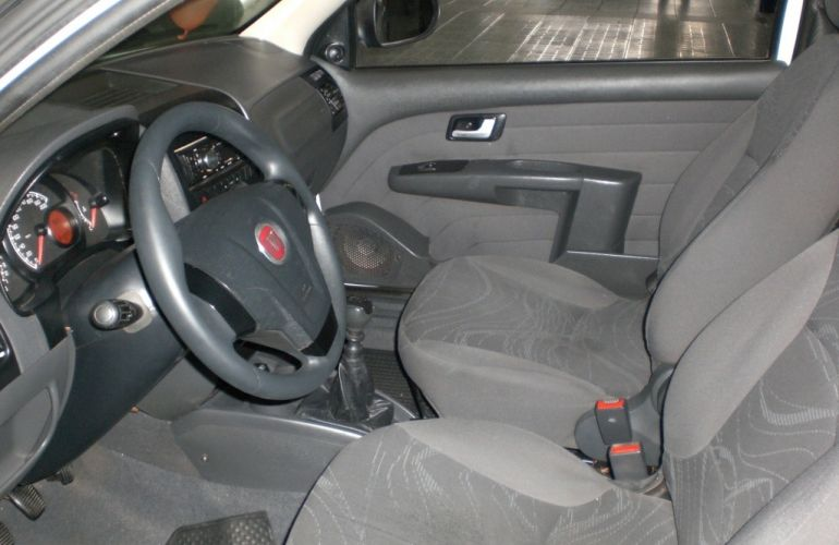 Fiat Strada 1.4 CS Working - Foto #10