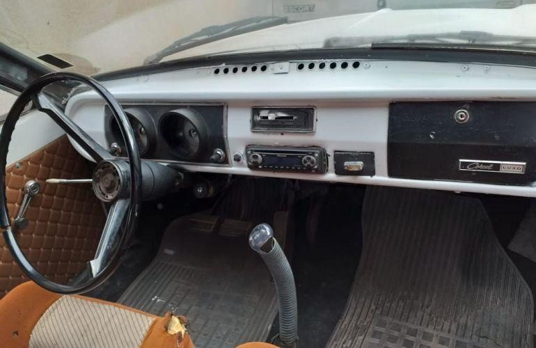 Ford Corcel I GT 1.4 - Foto #9