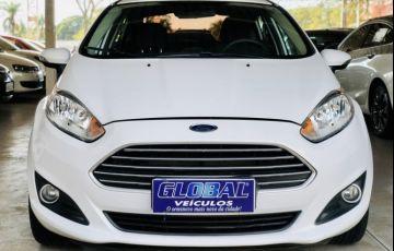 Ford Fiesta Sedan SE 1.6 Rocam (Flex)