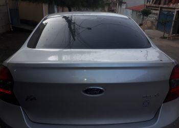 Ford Ka Sedan SEL 1.5 16v (Flex)