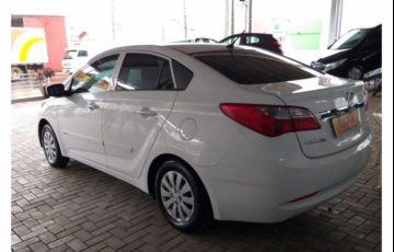 Hyundai HB20S 1.6 Comfort Plus - Foto #4