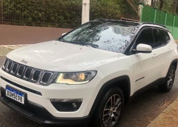 Jeep Compass 2.0 Sport (Aut)