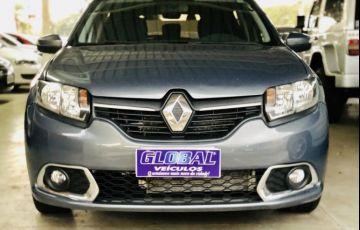 Renault Sandero Dynamique Easy-r 1.6 16V SCe (Flex)