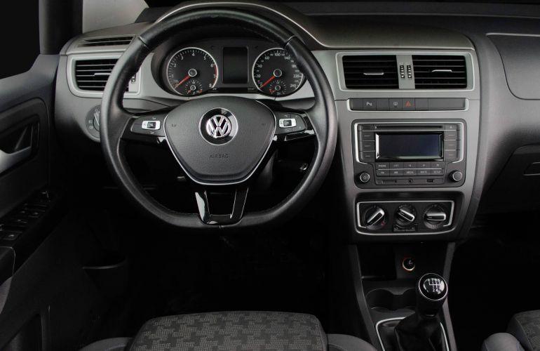 Volkswagen Fox 1.6 MSI Comfortline (Flex) - Foto #8
