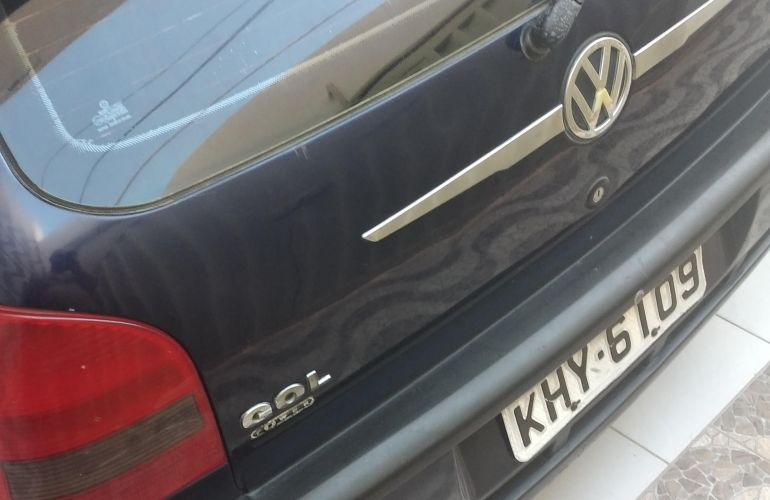 Volkswagen Gol Power 1.0 MI 16V - Foto #5