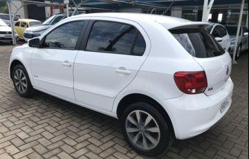 Volkswagen Gol 1.0 (G5) (Flex) - Foto #5