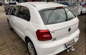 Volkswagen Gol 1.0 TEC Special (Flex) 4p - Foto #4