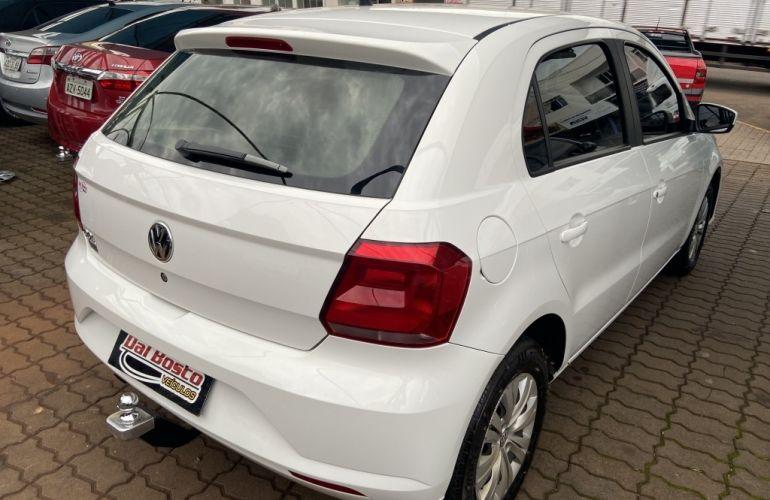 Volkswagen Gol 1.0 TEC Special (Flex) 4p - Foto #6