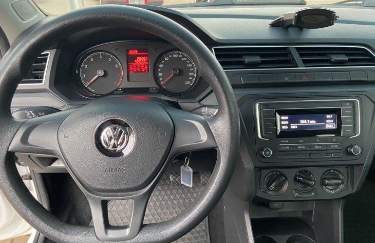 Volkswagen Gol 1.0 TEC Special (Flex) 4p - Foto #7