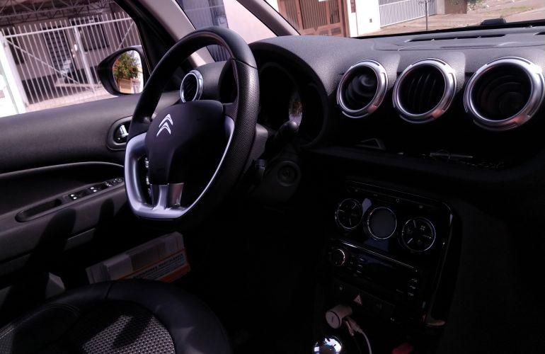Citroën C3 Picasso Exclusive 1.6 VTI 120 (Flex) (Aut) - Foto #3