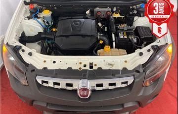 Fiat Palio 1.8 MPi Adventure Weekend 16V Flex 4p Manual - Foto #4