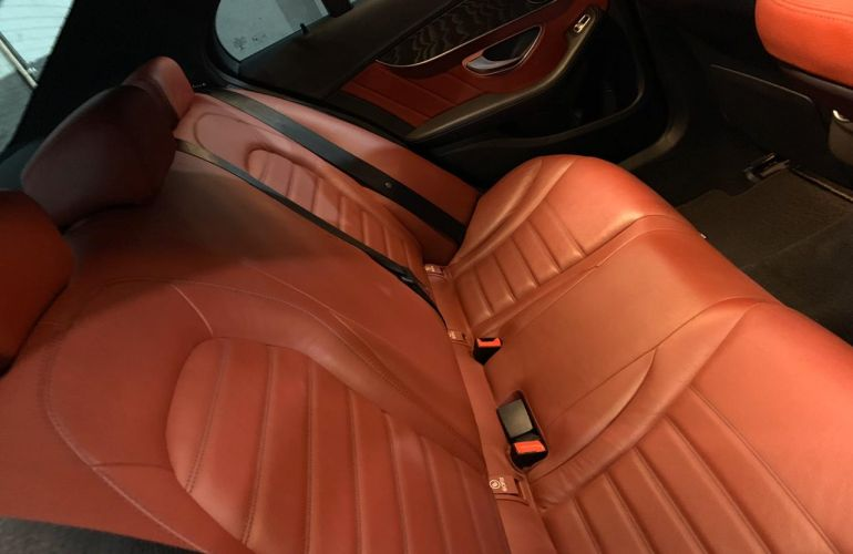 Mercedes-Benz C 250 Sport - Foto #2