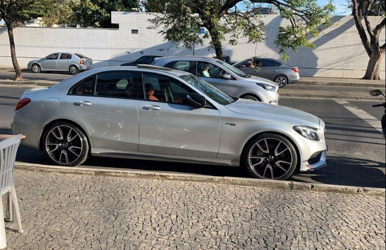 Mercedes-Benz C 250 Sport - Foto #8