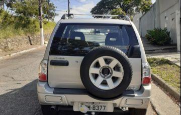 Suzuki Grand Vitara 4x4 2.0 16V (aut) - Foto #4