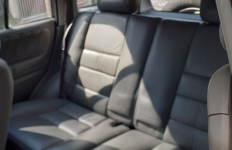 Suzuki Grand Vitara 4x4 2.0 16V (aut) - Foto #6