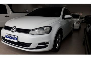 Volkswagen Golf Highline Tiptronic 1.4 TSi (Flex) - Foto #4