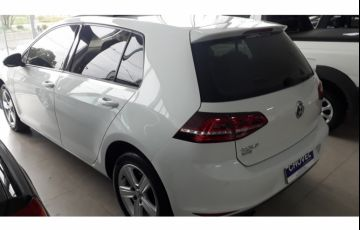 Volkswagen Golf Highline Tiptronic 1.4 TSi (Flex) - Foto #7