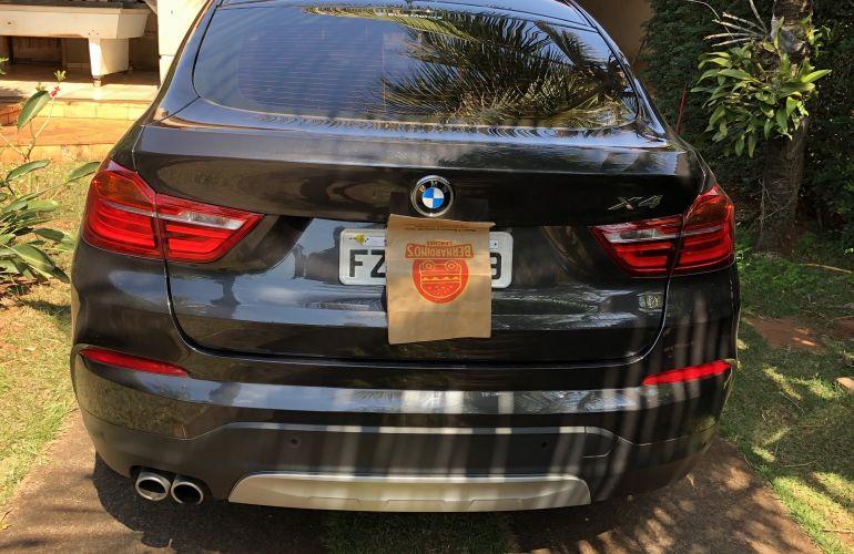 BMW X4 2.0 xDrive28i X Line - Foto #2