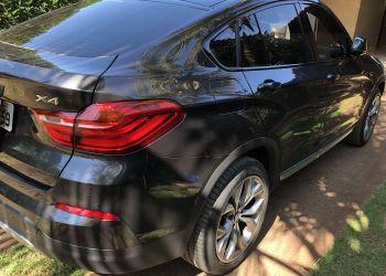 BMW X4 2.0 xDrive28i X Line - Foto #4