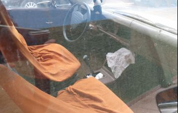 Chevrolet Opala Sedan Comodoro 4.1 - Foto #2