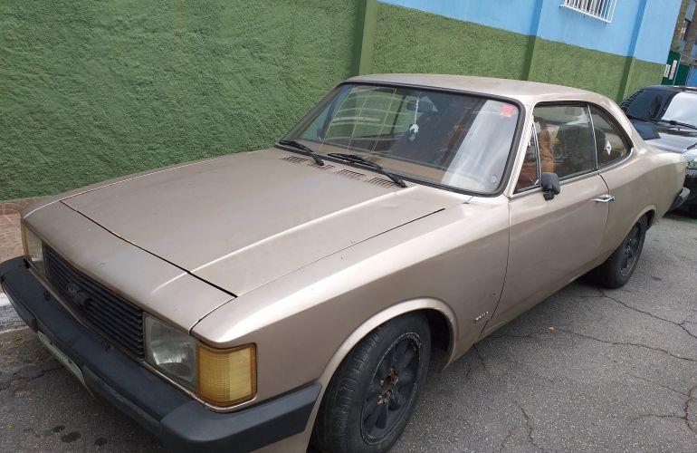 Chevrolet Opala Sedan Comodoro 4.1 - Foto #7