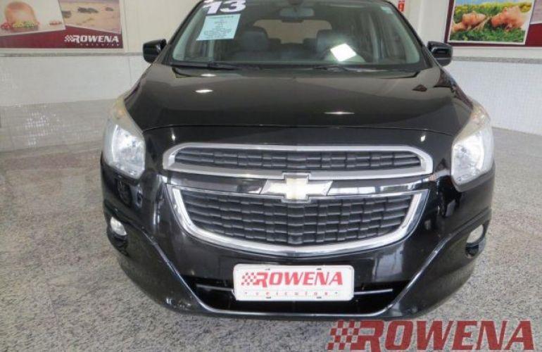 Chevrolet Spin LT 1.8 8V Econo.flex - Foto #2