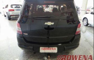 Chevrolet Spin LT 1.8 8V Econo.flex - Foto #3