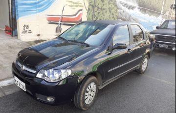 Fiat Siena ELX 1.4 8V (Tetrafuel) - Foto #4