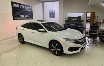 Honda Civic 10 Touring 1.5 173cv