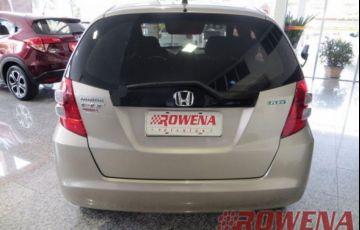 Honda Fit LX 1.4 16V Flex - Foto #2