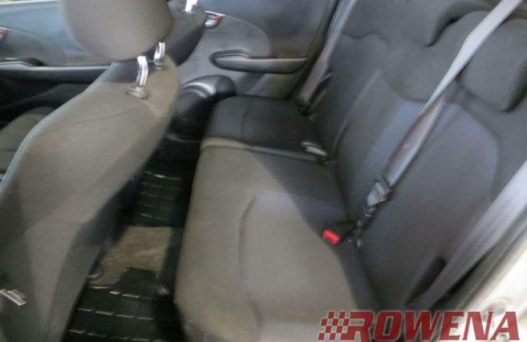 Honda Fit LX 1.4 16V Flex - Foto #6