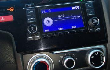Honda Fit 1.5 LX CVT (Flex) - Foto #2