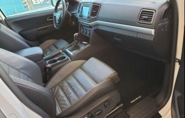 Volkswagen Amarok 2.0 CD 4x4 TDi Highline Ultimate (Aut) - Foto #10
