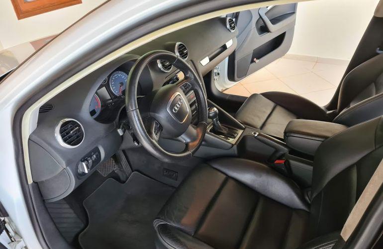 Audi A3 2.0 TFSI Sportback Attraction S Tronic - Foto #7