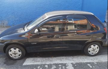 Chevrolet Celta Life 1.0 VHC (Flex) 4p - Foto #1