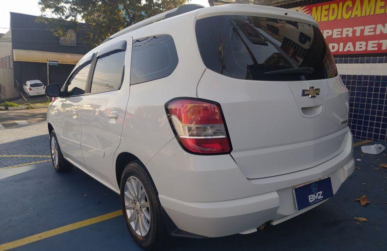 Chevrolet Spin LT 5S 1.8 (Flex) - Foto #2