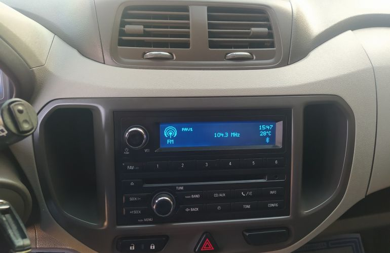Chevrolet Spin LT 5S 1.8 (Flex) - Foto #6